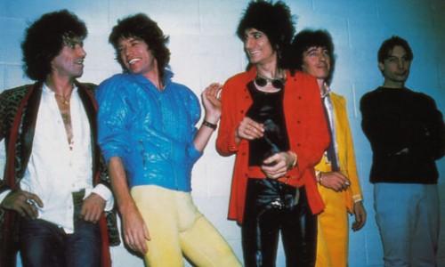 Mik 1981. neposredno posle završenog snimanja filma i posete Peruu