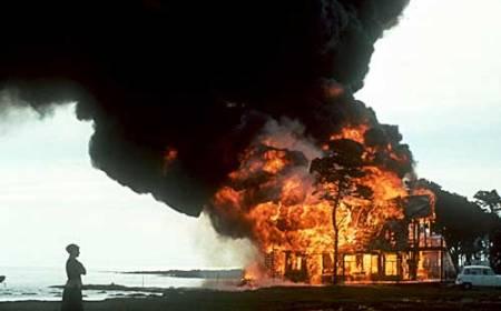 Žrtvovanje – Andrej Tarkovski