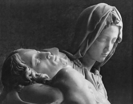 Michelangiolo-Pietà