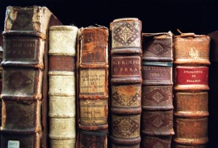 Šekspirova knjižara u Parizu – Don Kihot Latinske četvrti