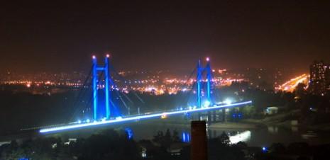 5 novi zeleznicki most