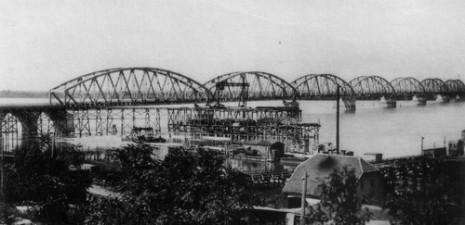 Мост краља Петра II