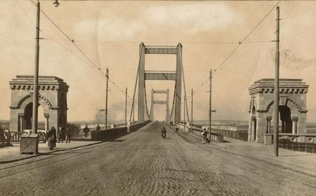 Београдски мостови: иза кулиса