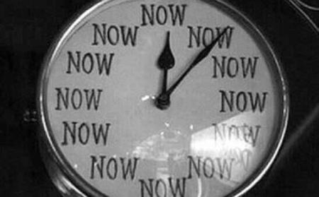 Vreme – iluzija i(li) potreba?
