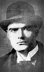 Dimitrije Mitrinović