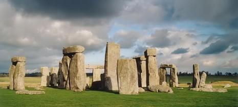 http://en.wikipedia.org/wiki/Stonehenge