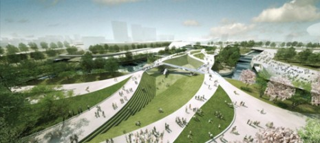 http://www.designingfortomorrow.org/projects/view/the-unstoppable-rise-of-landscape-urbanism