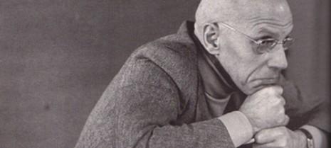 http://en.wikipedia.org/wiki/Michel_Foucault