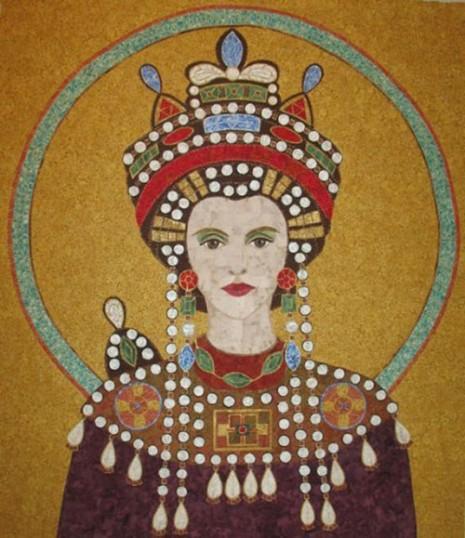 Jedno od najpoznatijih imena na ovoj listi – kraljica Teodora