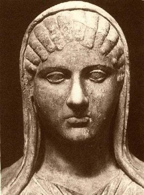 Aspasia, ona koja je i Periklea zavela