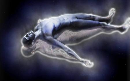Astralna projekcija