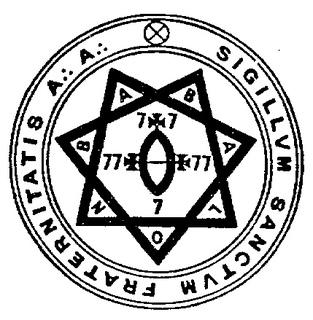 Pečat reda A∴A∴