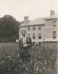 Irska, negde oko 1924.