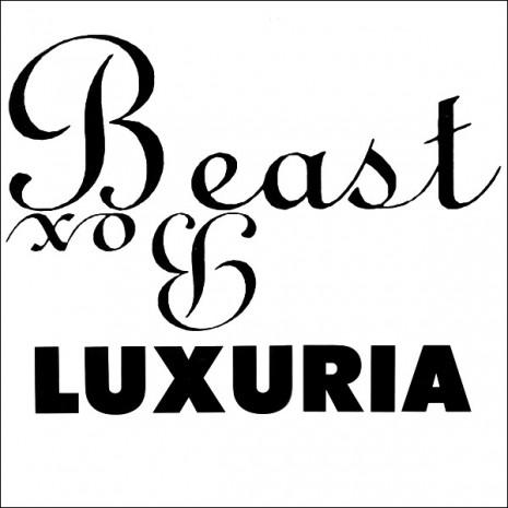 Luxuria - Beast Box