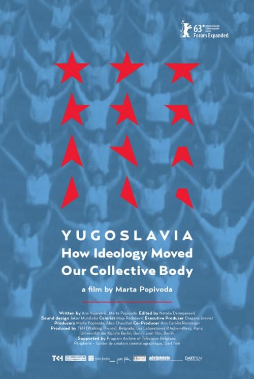 Yugoslavia Marta Popivoda
