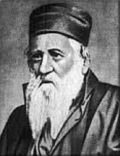 Јехуда Алкалај, рабин земунски, зачетник идеје о поновном уједињењу свих светских Јевреја, и повратку у отаџбину