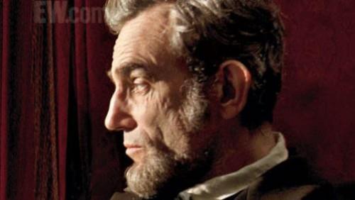 Danijel Dej - Luis u Spilbergovom filmu Linkoln