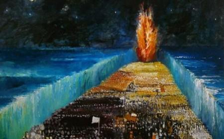 Pojedini aspekti biblijske priče o egzodusu: Kritički osvrt