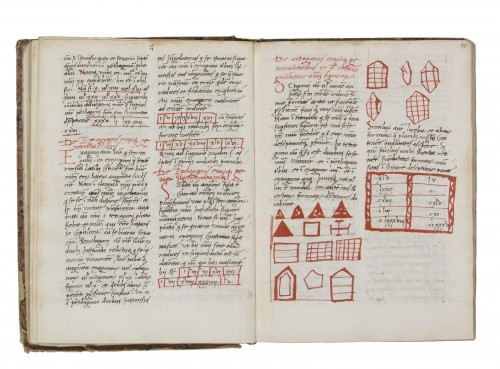 Liber Abaci (1202), Leonarda Fibonačija, poznatijeg kao Leonardo iz Pize