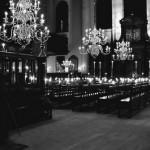 Portugalska sinagoga u Amsterdamu