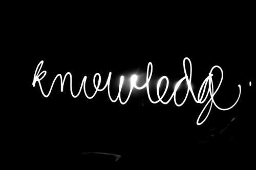 light_knowledgeBnW