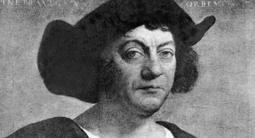 Kristobal Kolon, poznatiji kao Kristifor Kolumbo