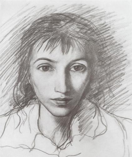 Serebriakova self-portrait-1_jpg!Blog
