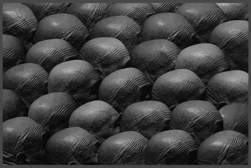 Misha Gordin - Crowd