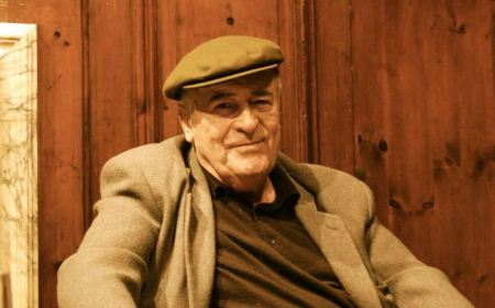 Bernardo Bertoluči – nerazbuđeni sanjar