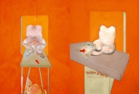 Studija ljudskog tela (Study of the Human Body) 1982
