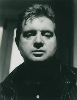 Fotografisao Džon Dikin oko 1962
