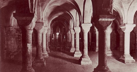 Misterija katedrala