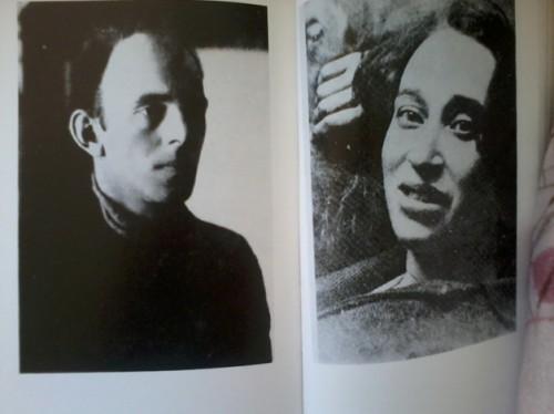 Osja i Nadja 1922.