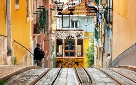 Lisboa, bom dia (ili Srce bez kaputa)