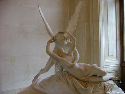 Eros i Psiha