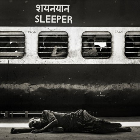 The-sleeper