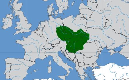 Kratak pregled istorije Velikomoravske