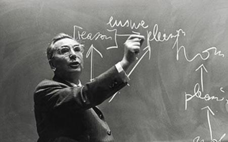 Smisao kao lek: Viktor Frankl i logoterapija