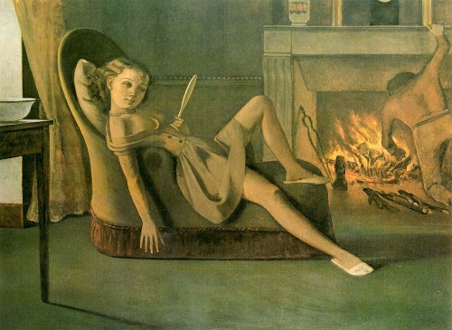 Balthus, Golden Years