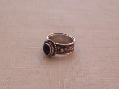Prsten iz perioda Velikomoravske svedoči o visokom statusnom položaju njegovog vlasnika