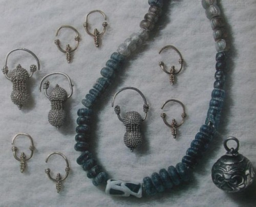 Velikomoravski nakit
