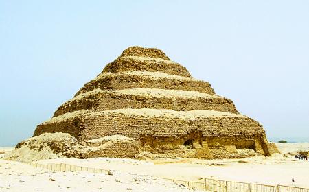 Imhotep – arhitekta, lekar i mudrac. Prilog proučavanju njegovog istorijskog značaja i kulta