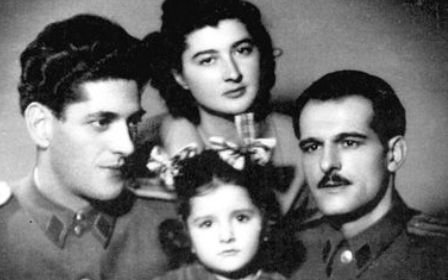 Kad Marina Abramović umre – prvi deo