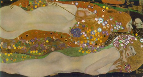 klimt_serpents2