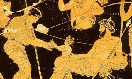 Dionis i Apolon – kultovi života
