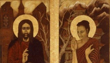 Будизам и хришћанство