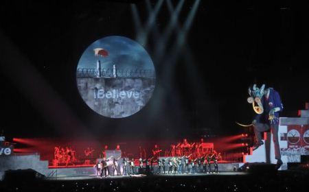 Pink Floyd – kratak prilog istoriji