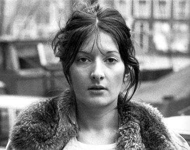 Marina u Amsterdamu, 1977. godine / Foto: Ulay. Arhiv Abramović