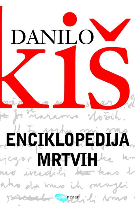 Danilo Kis Enciklopedija