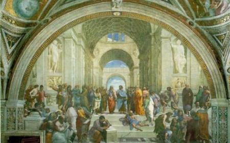 Platonovo shvatanje lepog